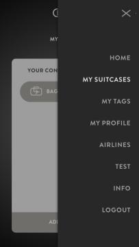 My Suitcases