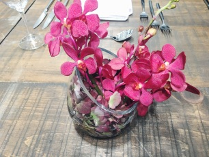 Small Orchid Vase